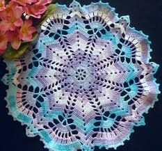 Crochet Table Cloth The 25 Best Crochet Tablecloth Ideas On Pinterest Crochet