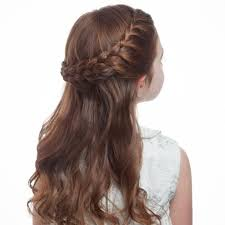 flower girl hair best and flower girl hairstyles you can try stylish walks