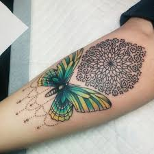 butterfly tattoo reddit best tattoos of march 2016