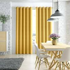Yellow Patterned Curtains Mustard Yellow Curtains Yellow Curtains Sheer Coffee And Gray