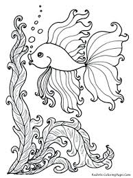 coloring pages puffer fish coloring coloring pages