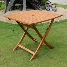 Foldable Patio Furniture Outdoor Dining Tables For Less Overstock Com