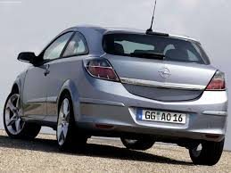 opel brazil opel astra gtc 2005 pictures information u0026 specs