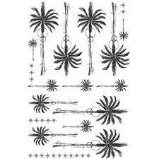 usd 6 23 coconut tree ankle leg palm tree
