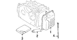 2002 hyundai santa fe v6 parts com hyundai santa fe engine appearance cover oem parts