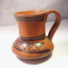 Indian Wedding Vase Story Native American Pottery Ebay