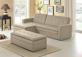 canap cuir beige canape convertible beige maison design wiblia com