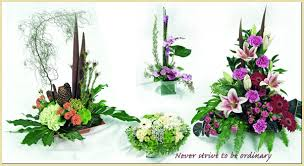 chesters flowers chesters td9 exclusive flower arrangement ordering