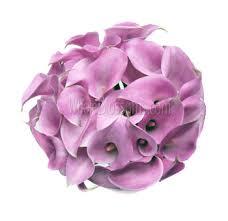 calla lilies bouquet buy pink calla wedding bouquet wholesale