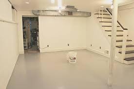 basement best clean basement floor good home design luxury with