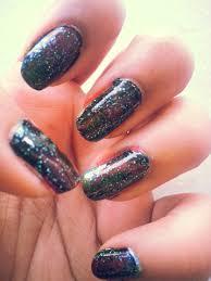 the parallel universe nail art tressmess
