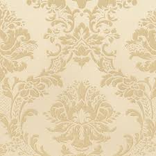 beige damask md29435 wallpaper contemporary wallpaper by