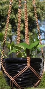 How To Make Handmade Decorative Items For Home Best 25 Plant Hangers Ideas On Pinterest Plant Hanger Macrame