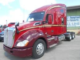 buy kenworth truck 2015 kenworth t680 used trucks youngstown kenworth