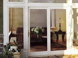 8 Foot Interior French Doors Fiberglass Patio French Doors Integrity Doors