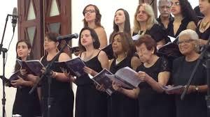 cantata de natal coral gospel catedral metodista do de