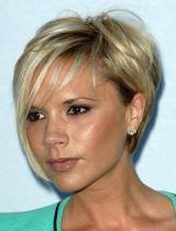 colorful short hair styles short hairstyles