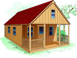 Cabin Design Cheyenne Cabin Summerwood