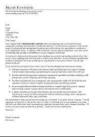 resume cover letters samples lukex co