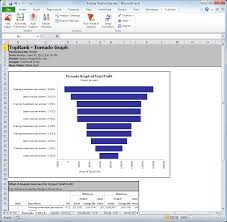 Spreadsheet Definition The Decisiontools Suite Risk U0026 Decision Analysis Software For