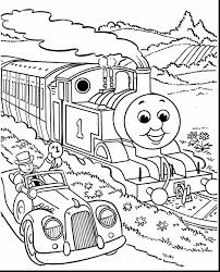 free thomas train coloring pages print 37721
