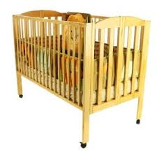 renting a crib and other baby sleep options