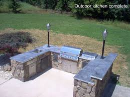kitchen patio ideas outdoor kitchen ideas photo gallery