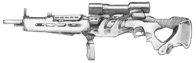 Les fusils de précision
