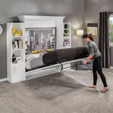 Wall Bed Sofa Systems Bed Hardware Rockler Woodworking And Hardware