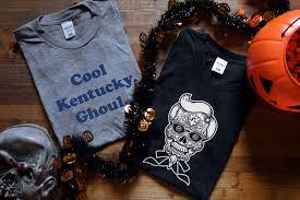 kids halloween shirts kentucky halloween shirts kentucky for kentucky