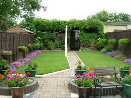 Back Garden Ideas Ideas On How To Plan A Back Garden And Get It Prepared To Plant