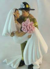 fireman cake topper firefighter wedding cake toppers wedding corners