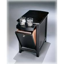 T Ashley Furniture Carlyle Living Room Chairside End Table - Carlyle sofas 2