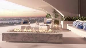 jade signature upper penthouse for sale in miami youtube