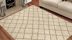 kantistripe fleece area rug threshold target