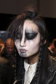 halloween theatrical makeup 109 best fantasy looks images on pinterest make up costumes and