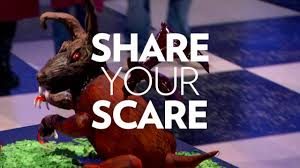 share your scare halloween wars food network youtube