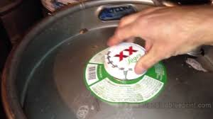 Buy A Keg How To Tap A Keg Bartending 101 Youtube