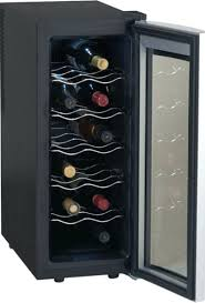wine cooler cabinet furniture wine cabinets refrigerated wine cooler chiller cabinet mahogany