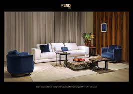 Fendi Living Room Furniture by Design U0026 Lifestyle Blog Everything Related To Design And Life