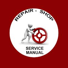 new holland e70sr midi excavator repair workshop service manual