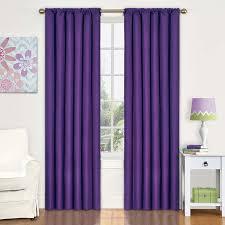 Target Linen Curtains Curtains Wonderful Purple Grommet Curtains Wonderful Blackout