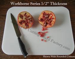 the cutting board factory workhorse series 9