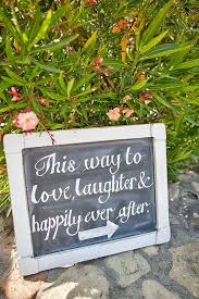 wedding quotes signs 24 clever wedding signs for your reception wedding
