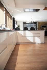 hotte de cuisine novy conception et aménagement d une cuisine avec hotte novy et teppan yaki