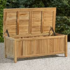 Wood Outdoor Storage Bench Outdoor Benches Shop The Best Deals For Nov 2017 Overstock Com