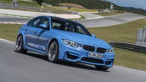Bmw M3 Series - 2015 bmw m3 and m4 drive review autoweek