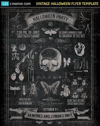 scary printing designs for halloween print24 blog