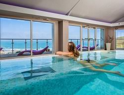 luxury spa breaks spa days in uk spa and hotel