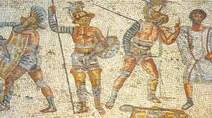 munera the blood sports of ancient rome vice sports